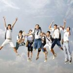 SK Kelulusan Siswa Kelas XII dan XI KBC Tahun Pelajaran 2020/2021